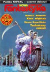 Nowa Fantastyka 106 (7/1991) - Redakcja miesięcznika Fantastyka