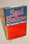 Mr Sammler's Planet - Saul Bellow