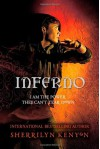 Inferno (Chronicles of Nick #4) - Sherrilyn Kenyon