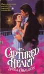 The Captured Heart - Sheila O'Hallion, Carolyn Tolley