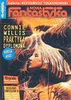 Nowa Fantastyka 164 (5/1996) - Gene Wolfe, Jonathan Carroll, Connie Willis, Mirosław Piotr Jabłoński, James Stevens-Arce, Adam Ehringer