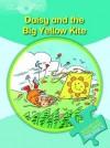 Daisy Yellow Kite - Gill Budgell