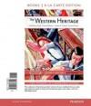 The Western Heritage, Volume 2, Books a la Carte Edition - Donald Kagan, Steven Ozment, Frank M Turner, Alison Frank
