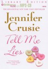 Tell Me Lies - Joyce Bean, Jennifer Crusie