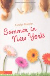 Sommer in New York - Carolyn Mackler