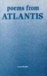 Poems From Atlantis - Louis Dudek