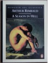 A Season in Hell - Arthur Rimbaud, Oliver Bernard