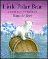 Little Polar Bear Mini Pop-Up - Hans de Beer