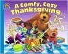 A Comfy, Cozy Thanksgiving - Kiki Thorpe