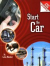 Step Back Science Start The Car - Jacqueline A. Ball