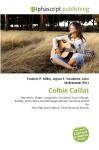 Colbie Caillat - Frederic P. Miller, Agnes F. Vandome, John McBrewster