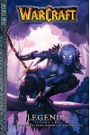 Warcraft: Legends, Volume 2 - Richard A. Knaak, Grace Randolph, Dan Jolley, Aaron Sparrow, In-Bae Kim, Erie, Elisa Kwon, Jae-Hawn Kim