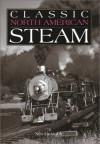 Classic North American Steam - Nils Huxtable