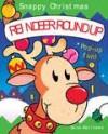 Reindeer Round Up (Happy Snappy books) - Derek Matthews