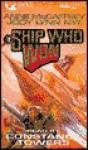 The Ship Who Won - Anne McCaffrey, Jody Lynn Nye, Constance Towers