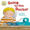 Going to the Doctor - Roderick Hunt, Alex Brychta