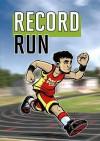 Record Run - Eric Stevens, Jake Maddox