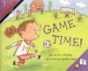 Game Time - Stuart J. Murphy, Cynthia Jabar
