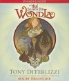 The Search for WondLa (Wondla #1) - Tony DiTerlizzi, Teri Hatcher