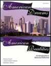 American Dreams, American Realities: An Introduction to Historical Reflection - Richard C. Frucht, Matthew Johnson, Janice Brandon-Falcone