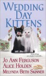 Wedding Day Kittens - Jo Ann Ferguson, Alice Holden, Melyna Skinner