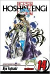 Hoshin Engi, Vol. 14 - Ryū Fujisaki