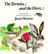 The Tortoise and the Hare: An Aesop Fable - Janet Stevens