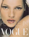 People in Vogue: A Century of Portraits - Robin Derrick, Robin Muir