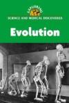 Evolution - Clay Farris Naff