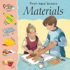 Materials - Lynn Huggins-Cooper