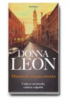 Muerte en un país extraño (Commissario Brunetti #2) - Donna Leon