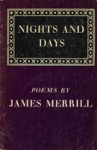 Nights and Days - James Merrill