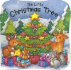 The Little Christmas Tree - Janet Allison Brown