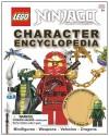 LEGO Ninjago: Character Encyclopedia - DK Publishing, Claire Sipi