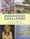 Watercolour Challenge - Diana Vowles