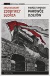 Parowóz dziejów - Andrzej Turowski