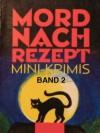 Mord nach Rezept - Band 2 (German Edition) - H.P. Karr, Don Ridgemond