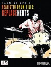 Carmine Appice - Realistic Drum Fills: Replacements - Carmine Appice