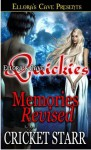 Memories Revised - Cricket Starr