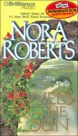 Jewels of the Sun (Audio) - Patricia Daniels, Nora Roberts