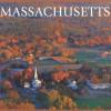 Massachusetts - Tanya Lloyd Kyi, Whitecap