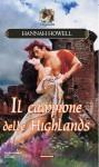 IL CAMPIONE DELLE HIGHLANDS (2° LIBRO DELLA TRILOGIA : I CAMERON) - HOWELL HANNAH