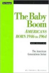 The Baby Boom: Americans Born 1946 to 1964 - New Strategist