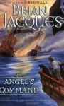 Angel's Command - Brian Jacques, David Elliot