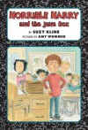 Horrible Harry and the June Box - Suzy Kline, Amy Wummer