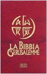 La Bibbia di Gerusalemme - Anonymous, Andrea Tessarolo