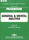 General and Mental Abilities - National Learning Corporation