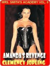 Amanda's Revenge [Mrs. Smith's Academy #2] - Clemency Jopling
