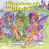Kingdom of Wisteria - Eva Rice, Freda Roberts, Andrieanna Barnes