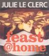 feast@home - Julie Le Clerc
